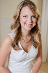 """Lisa Muccio, Head """"Day-Of"""" Wedding Coordinator"""